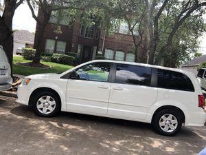2012 Dodge Grand Caravan for Sale in Houston, TX