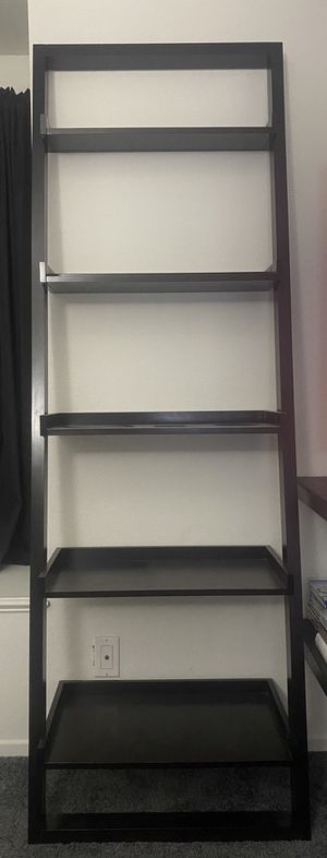 Ladder shelf for Sale in Costa Mesa, CA