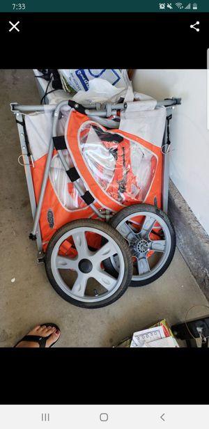 Kids bike trailer for Sale in San Diego, CA