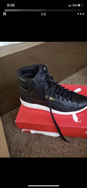 Puma size 9 for Sale in Milwaukee, WI