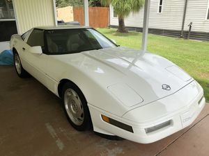 1996 Chevy corvette for Sale in Lakeland, FL