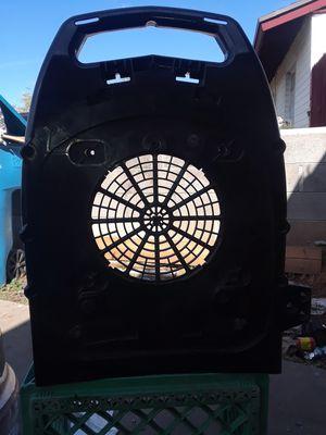 Back rest/pack holder 2 piece echo leaf blower for Sale in Phoenix, AZ