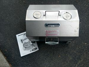 Electric Companion by Holland Grill for Sale in New Castle, PA