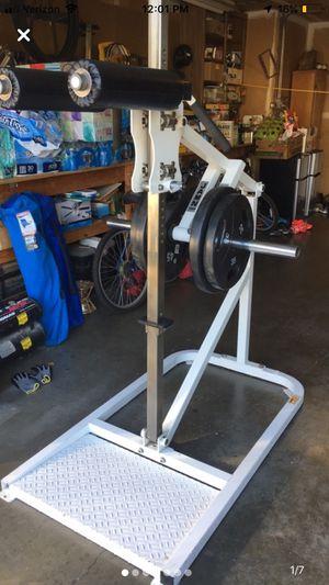 Squat Machine for Sale in Spanish Flat, CA