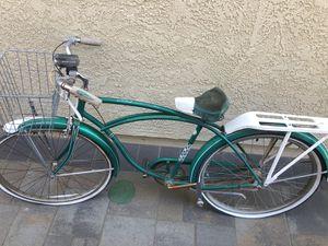 1955 Schwinn American Bike for Sale in Hollister, CA