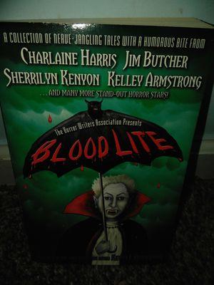 Blood lite for Sale in Newnan, GA