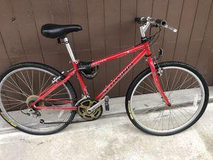 Schwinn Frontier bike for Sale in Houston, TX