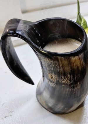 Horned Beer mug for Sale in San Jose, CA
