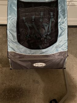 InStep Double Bike Trailer for Sale in Bothell,  WA