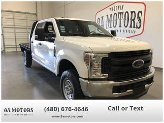 2018 Ford F250 Super Duty Crew Cab for Sale in Phoenix,  AZ