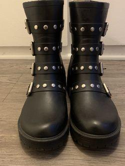 steven madden rain boots for Sale in Cerritos,  CA
