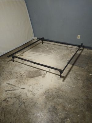 Bed frame for Sale in Piedmont, SC