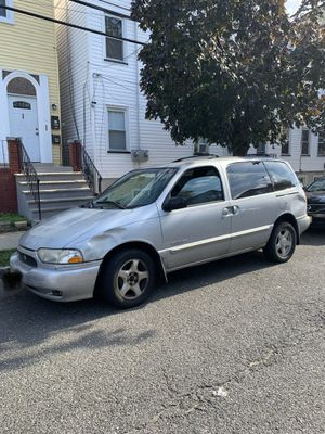 1999 Nissan Quest for Sale in Bloomfield, NJ