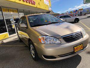 05 Toyota Corolla CE for Sale in Wenatchee, WA