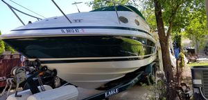 1999 chris craft 240 express cruiser for Sale in Chicago, IL