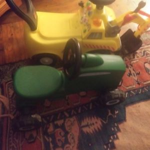 Boys And Girls Ridding Toys 5dollers each for Sale in Vestal, NY