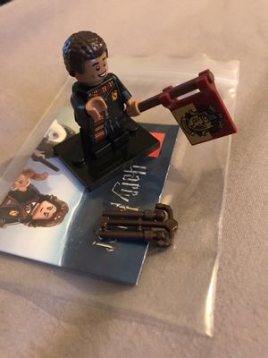 Lee Jordan LEGO Minifigure for Sale in Columbus, OH