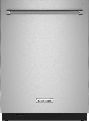 KitchenAid dishwasher Like new for Sale in Silver Spring, MD
