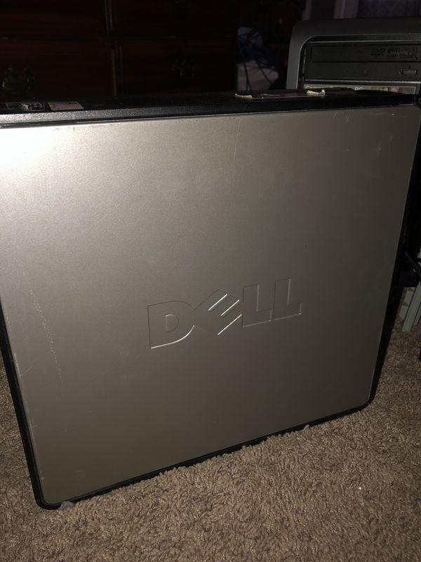 Dell Optiplex small form factor