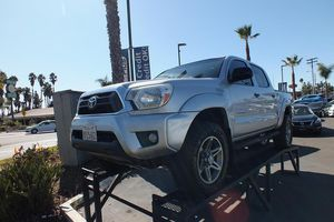2013 Toyota Tacoma for Sale in National City, CA