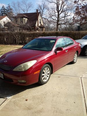 Lexus ES350 for Sale in Cincinnati, OH