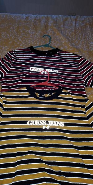 Guess places+faces size small for Sale in San Jose, CA