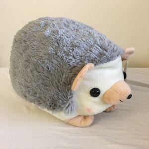 Amuse Collection Hedgehog Plush for Sale in San Jose, CA