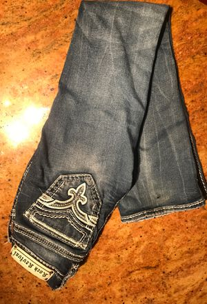 Rock revival women's jeans for Sale in Lake Stevens, WA