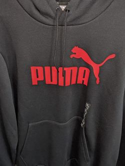 Puma Hoodie Size XL for Sale in Mount Vernon,  WA