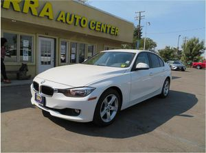 2013 BMW 3 Series for Sale in Fowler, CA