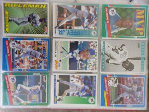 Ken Griffey Jr Baseball Card Lot for Sale in North Little Rock, AR