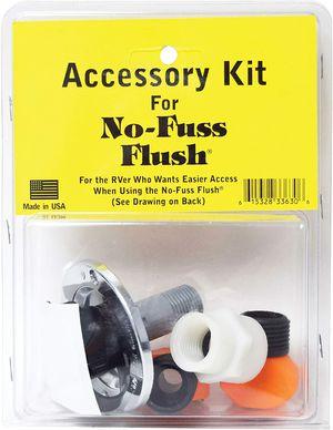 Valterra A71 No-Fuss Flush Accessory Kit for Sale in Tamarac, FL