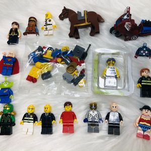 Lego Mini Figures Mini Toys for Sale in Largo, FL