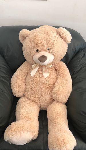 New teddy bear for Sale in Charlotte, NC
