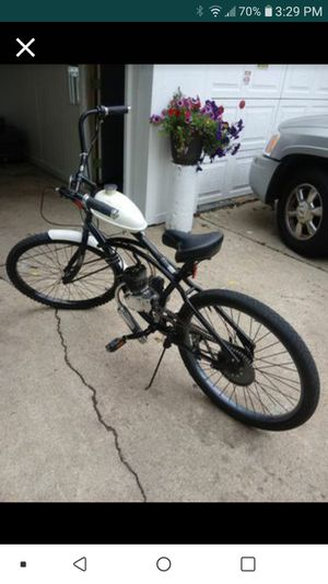 Gas. Bike. Not. Working. No. Jala for Sale in Aurora, IL