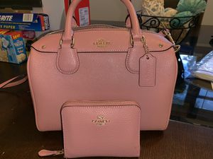 Coach bag for Sale in Matteson, IL
