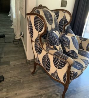 Beautiful Chair for Sale in Anaheim, CA