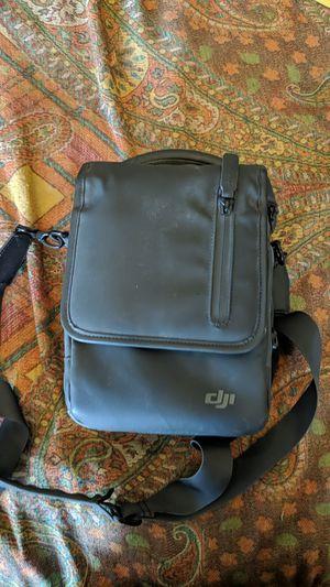 DJI CAMERA / DRONE BAG for Sale in Phoenix, AZ