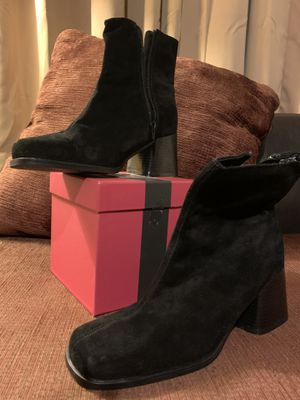 Women's ankle boots for Sale in Fontana, CA