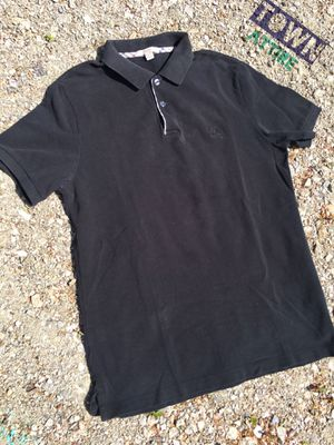 Women's Burberry shirt size large for Sale in Wenatchee, WA