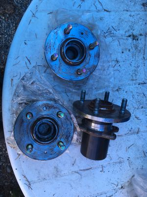 Three hubs for a boat trailer for Sale in Gold Bar, WA
