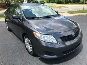 *****2010 Toyota Corolla***** for Sale in Joliet, IL