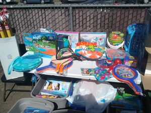 $12 & Under *BRAND NEW KIDS TOYS* for Sale in Hayward, CA