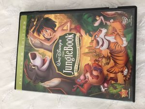 Jungle book platinum edition for Sale in Potomac, MD