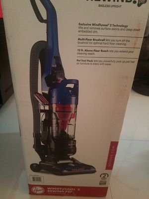 Hoover pet vacuum windtunnel 2 for Sale in Miami, FL