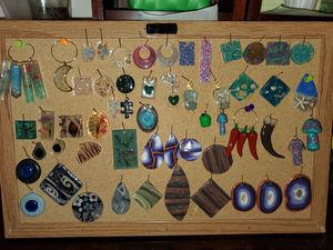 Hand made dangles. for Sale in PUEBLO DEP AC, CO
