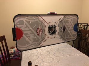 4ft air hockey table for Sale in Centreville, VA