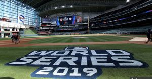 Washington National World Series tickets for Sale in La Verne, CA