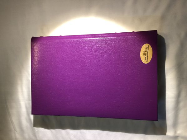 Stacked Deck leather bound 1990 first edition Joker stories