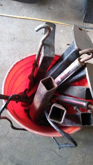 Torklift camper tie downs no brackets. for Sale in Graham, WA